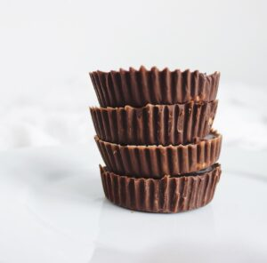 5 Ingredient Reese's Cups!